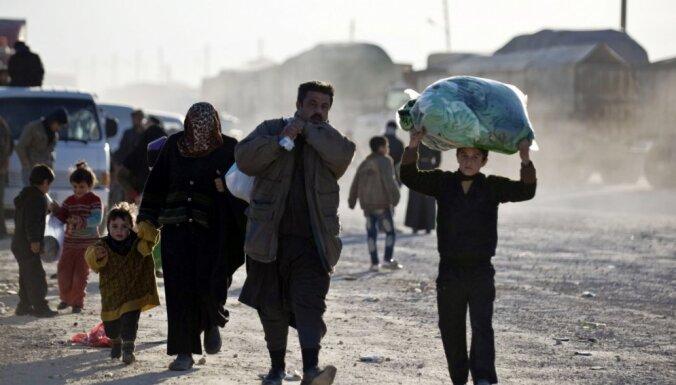 СМИ: Турция не готова к вступлению в силу договора с ЕС по беженцам