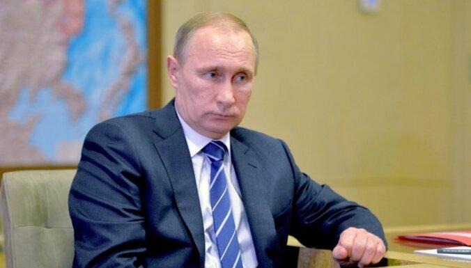 Krievija un Ķīna bloķē ANO rezolūciju par sankcijām pret Sīriju