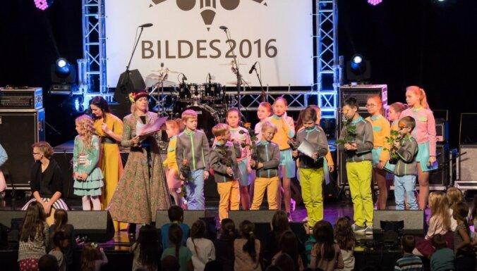 Festivālā 'Bildes 2017' notiks tradicionālais koncerts bērniem