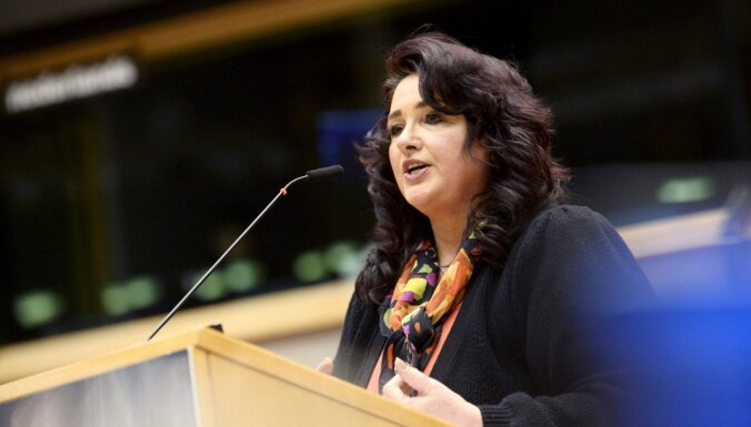 Helena Dalli: ES kā LGBTIK brīvības zona