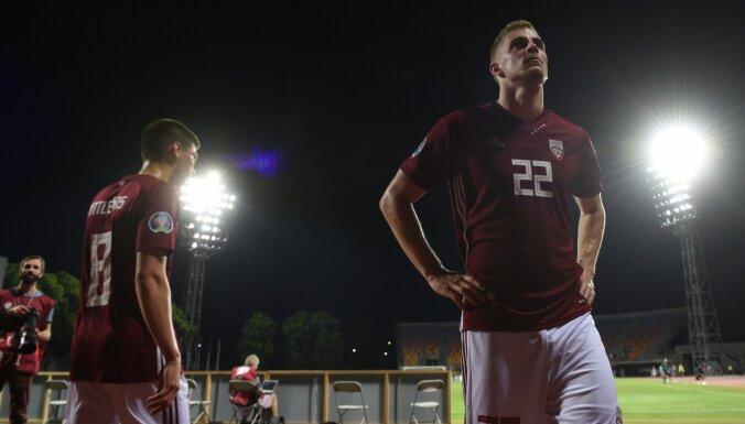 Pēc reformas UEFA Nāciju līgas D divīzijā kopā ar Latviju paliek vien sešas izlases