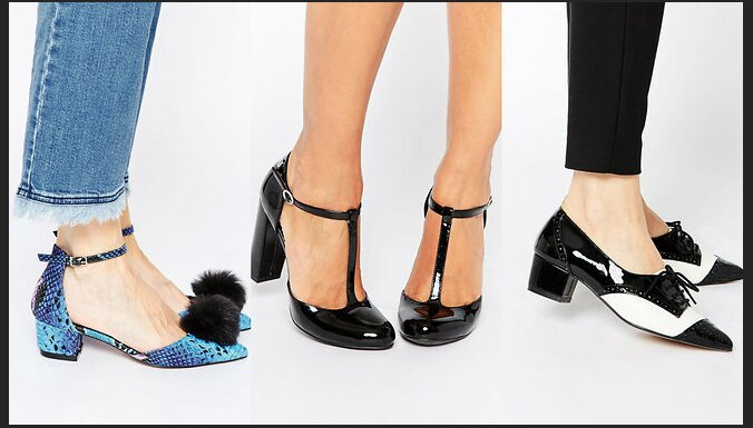 918c2bd86 5 советов, как носить туфли на высоком каблуке - DELFI