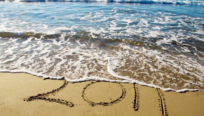 Обзор DELFI: 15 главных событий 2011 года