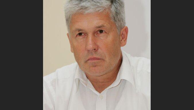 Streips atvainojas Ābiķim par koalīcijas salīdzināšanu ar 'valdošo bandu'