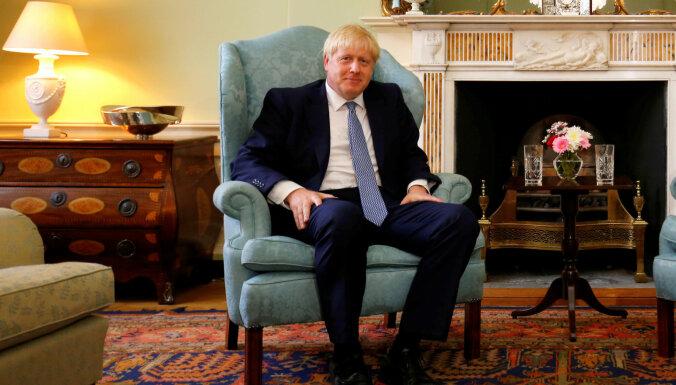 Джонсон отказался просить ЕС о новой отсрочке Brexit