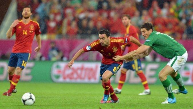 Испанец побил европейский рекорд по передачам