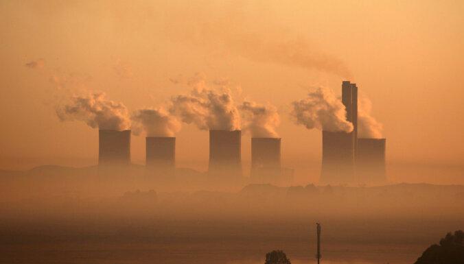 Ko nozīmē EP pasludinātais ārkārtas stāvoklis klimata jomā