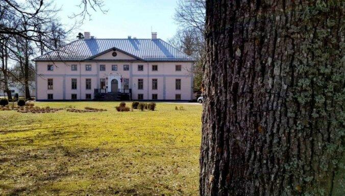 Aicina apciemot Jelgavas novada mājražotājus un muižas