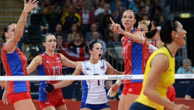 Олимпийская призерка по волейболу получила гражданство РФ