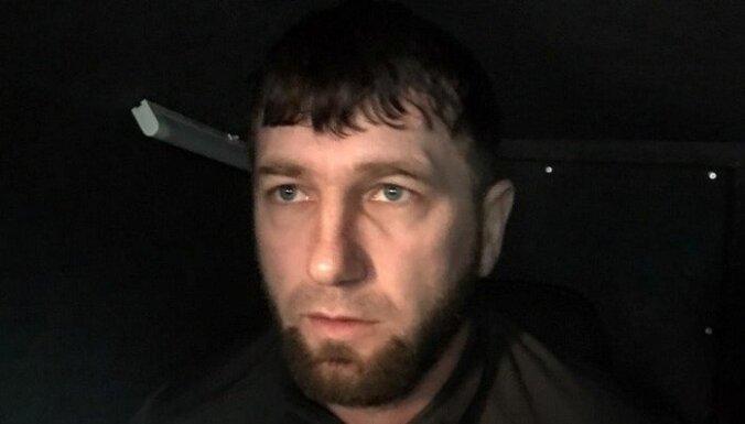 Ukrainā aizturēts 'Daesh' komandieris