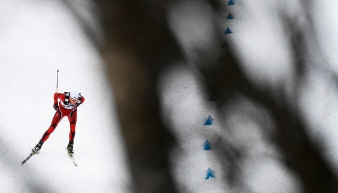 Mediķi ar traumām no slēpošanas trasēm uz slimnīcu nogādājuši četrus cilvēkus
