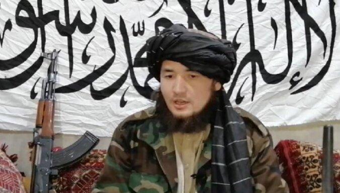 'Taliban' vadībā pirmoreiz iekļauj hasaru šiītu