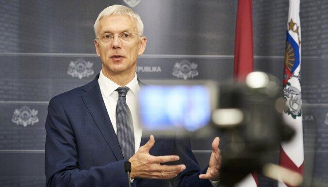 Video: Komandantstunda atcelta — valdība skaidro savus lēmumus