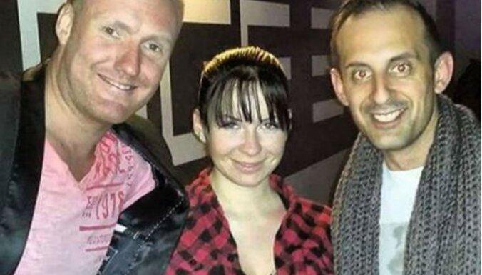 Eldars Salvis Ozoliņš, Kristīne Deimon, Edgars Toretto