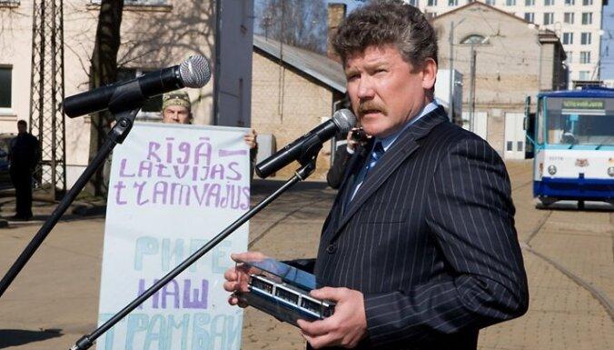 Ушаков отстранил Бемхенса от должности