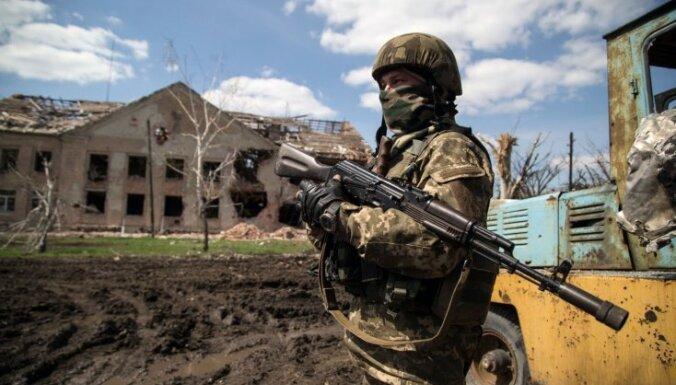 Sāk kriminālprocesu pret vēl diviem Ukrainā karojošiem Latvijas pilsoņiem