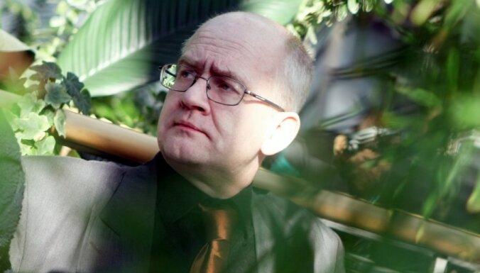 Guntis Keisels: Vēl trīs barjeras ceļā uz Lodzu
