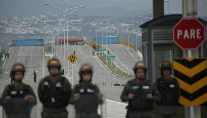 Бразилия не предоставит США свою территорию для вторжения в Венесуэлу
