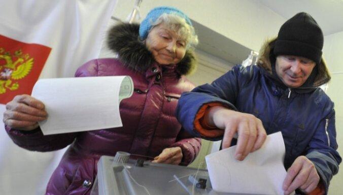 Сегодня проходят выборы президента России: что важно знать о голосовании