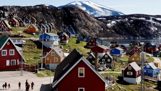 Covid-19: Grenlande pirmā uzveikusi vīrusu