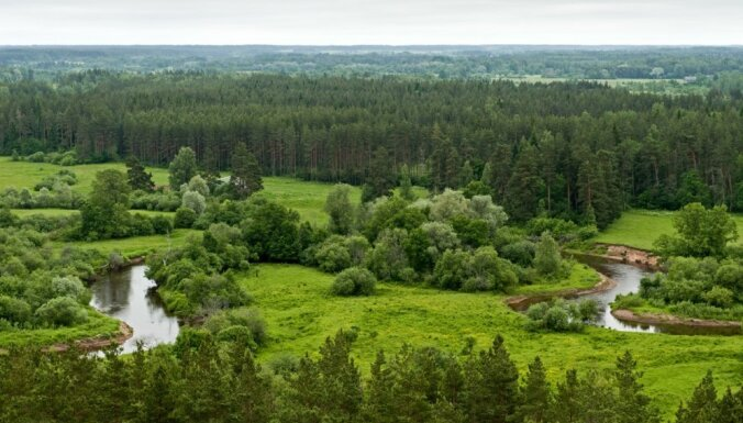 Latvija no augstāka punkta – ievērības cienīgi skatu torņi, ko vērts apmeklēt