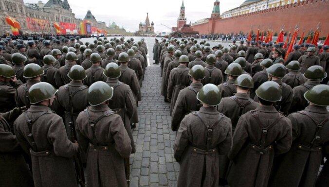 Страны Балтии озабочены милитаризацией Калининграда