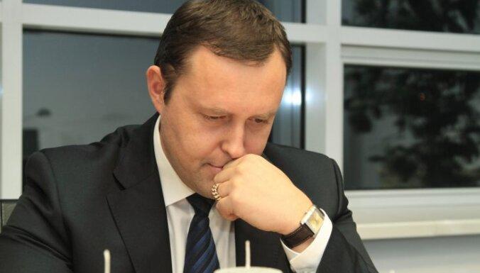 Latvija gatava sniegt Ukrainai 50 000 eiro vērtu materiālo palīdzību