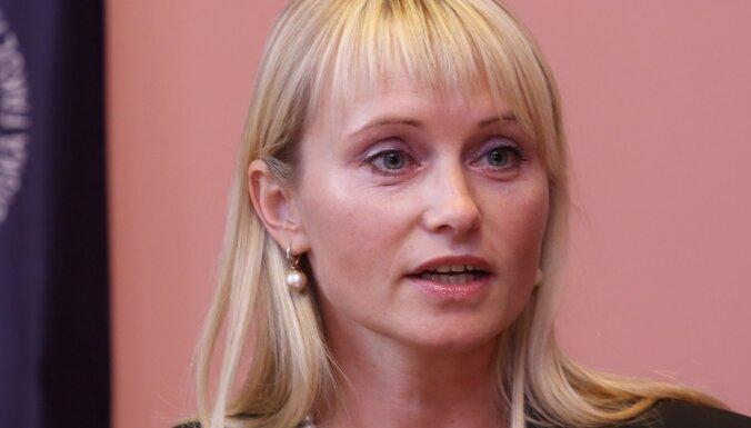 В коалиции нет единства по поводу кандидатуры Родини на пост судьи суда Сатверсме