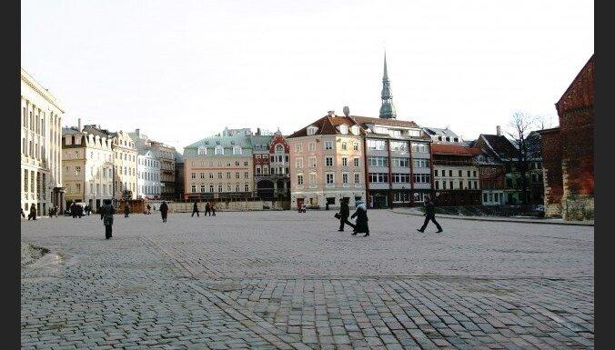 На Домской площади состоится акция за традиционные ценности