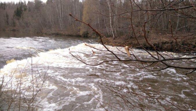 Pasaules ūdens dienā aicina uz izzinošiem pārgājieniem un pasākumiem dabā