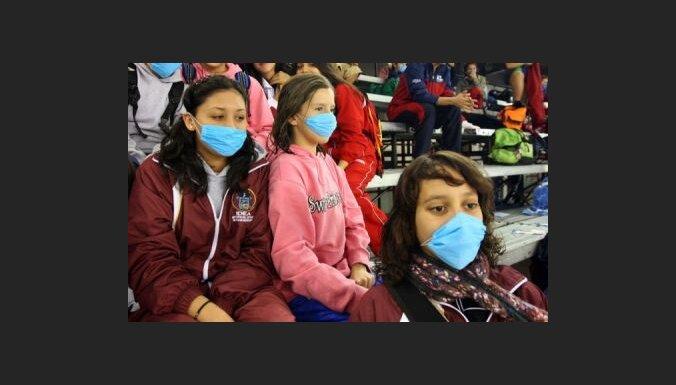 Свиной грипп добрался до Европы