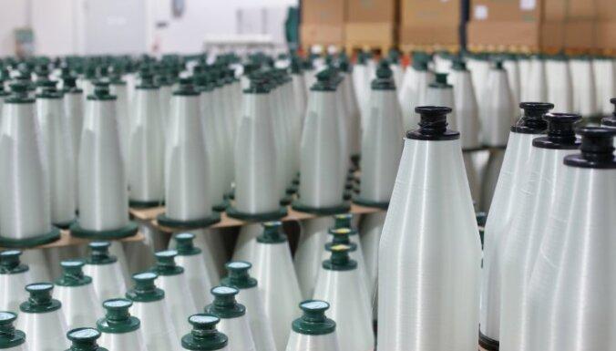 Контрольный пакет акций Valmieras stikla šķiedra будет продан люксембургскому предприятию