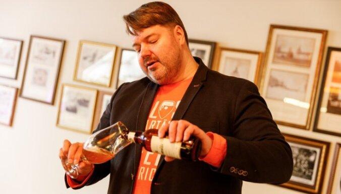 'Valmiermuižas alus' saimnieks: Latvijas alus niezei ir eksporta potenciāls