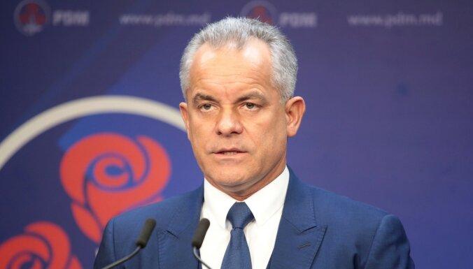 ASV pakļauj sankcijām Moldovas bagātāko oligarhu