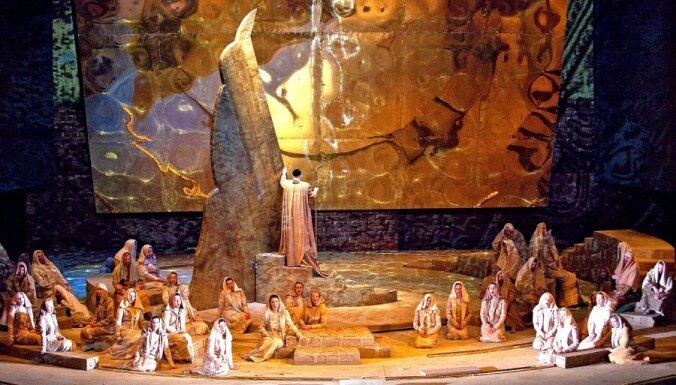 LNO Džuzepes Verdi jubileju atzīmēs ar vairākiem muzikāliem pasākumiem