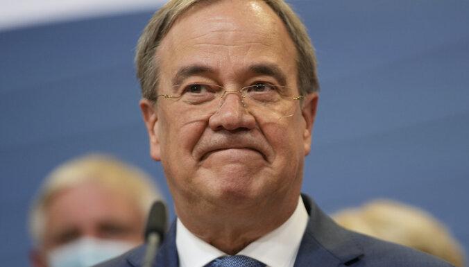 Кандидат от ХДС/ХСС на выборах в ФРГ нарушил тайну голосования
