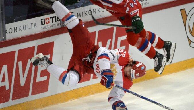 Yevgeny Dadonov, Karjala Cup,  Russian vs Czech