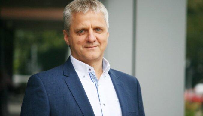 Juris Birznieks: Dziedātāju tautai ir laiks kļūt par uzņēmēju nāciju