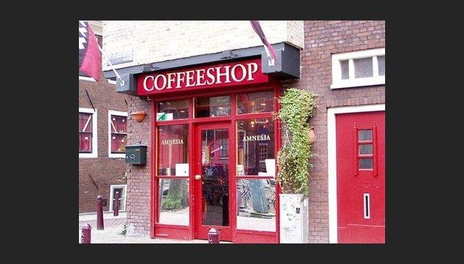 Владелец кофе-шопа оштрафован на 10 млн. евро