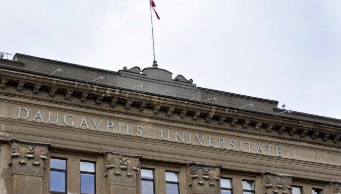 Daugavpils Universitātes rektora amatā ievēlēta psiholoģijas doktore profesore Kokina