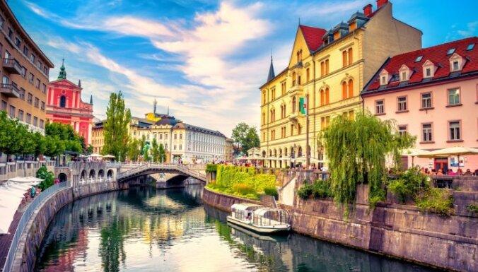 Romantiski ir ne tikai Parīzē: piecas mīlētāju pilsētas, kas neatstās tevi vienaldzīgu