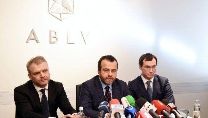 'ABLV Bank' lūdz FinCEN atsaukt un nevirzīt apstiprināšanai banku iznīcinošo ziņojumu