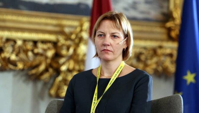 Juhansoni apstiprina EK ģenerālsekretāra amatā (plkst. 19.18)