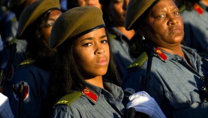 """Обама отменил для кубинцев принцип """"cухие ноги, мокрые ноги"""""""
