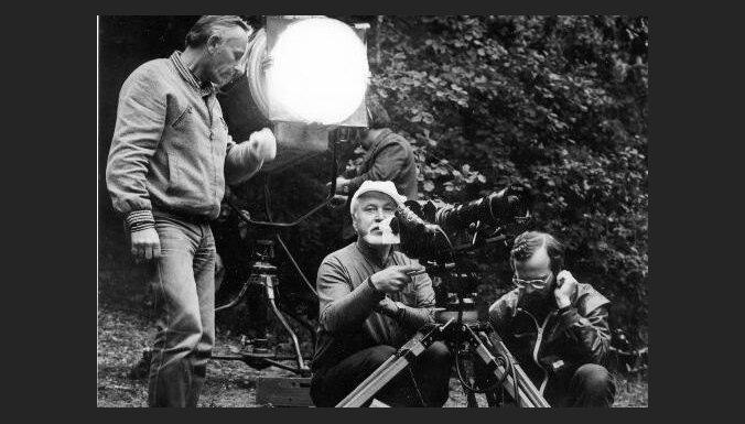 """Режиссер Янис Стрейч: """"Голливуд не Мекка, у нас в Шмерли было то же самое"""""""