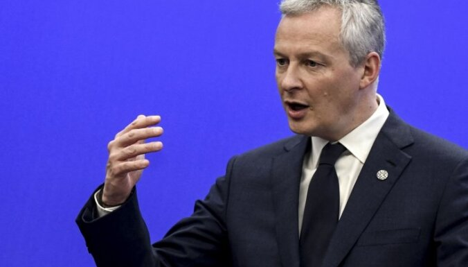 Eiropa nav ASV vasalis, uzsver Francijas ministrs