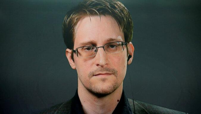 Разоблачитель Эдвард Сноуден назвал условия для участия в суде в США