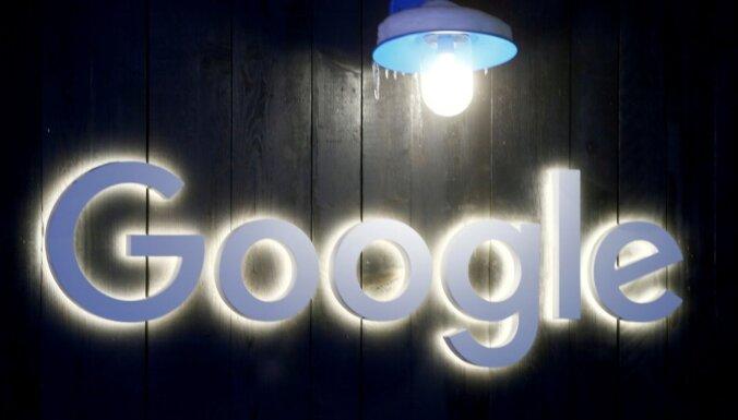 Google во Франции оштрафовали на 220 млн евро за нарушение закона о конкуренции