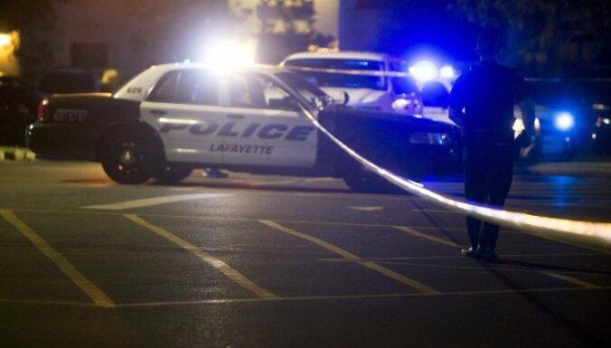 В США 19-летний юноша расстрелял трех подростков после вопроса о росте