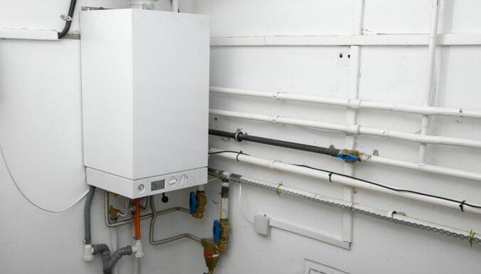 Gāzeskatls sienas skapī: kādi noteikumi jāņem vērā?
